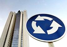 """Начало январского обострения газового конфликта совпало по времени с либерализацией рынка акций  """"Газпрома """"."""