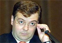 Дмитрий Медведев. Фото с сайта kvadroom.ru