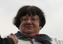 Валерия Новодворская. Фото А.Карпюк/Грани.Ру