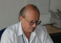 Андрей Пионтковский. Фото с сайта svoboda.org