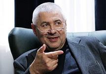 Глеб Павловский. Фото с сайта НТВ