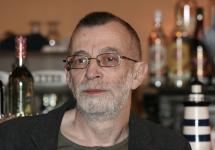 Лев Рубинштейн. Фото А.Карпюк/Грани.Ру