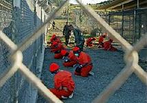 Тюрьма Гуантанамо. Фото http://www.jeremybwilliams.net