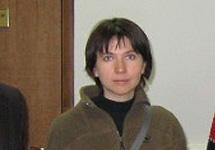 Юлия Приведенная. Фото IKD.Ru