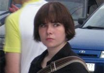 Нацболка Татьяна Харламова.