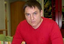Алексей Соколов. Фото Ура.Ру