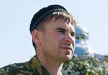 Иса Ямадаев. Фото с сайта www.annews.ru