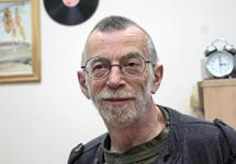 Lev Rubinshtein