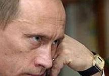Песков: Путин ознакомился с папкой Шевчука