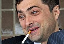 Владислав Сурков. Фото Newsru.com