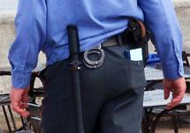 Милиционер. Фото с сайта kp.ru