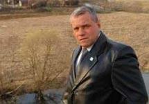 Петр Хомяков. Фото издания Stringer.Ru