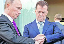 Медведев отказался помиловать осужденных