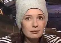 Хаматова: Я агитировала за Путина добровольно