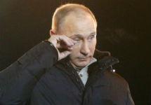 Путин: Я могу остаться еще на два срока