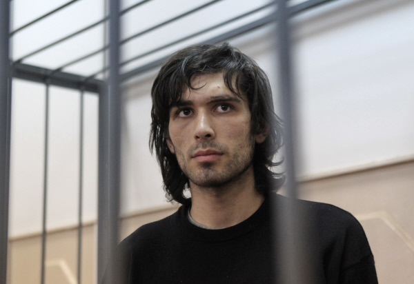 """Андрей Барабанов. Фото РИА """"Новости"""""""