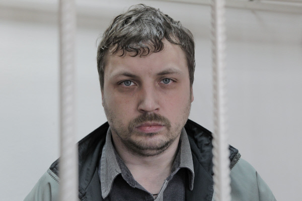 "Михаил Косенко. Фото РИА ""Новости"""
