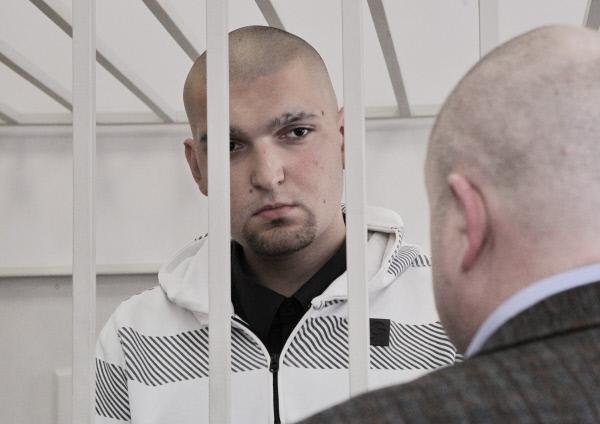 """Степан Зимин. Фото РИА """"Новости"""""""