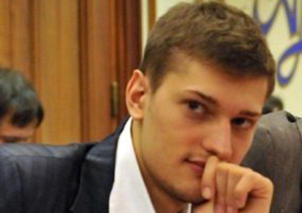 Ярослав Белоусов. Фото с сайта rprf.ru