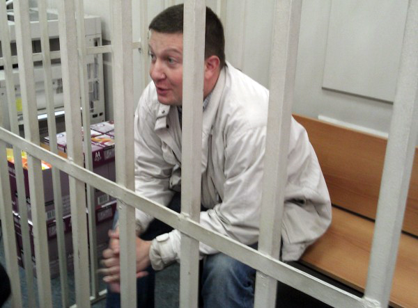 Александр Каменский. Фото с сайта nazbol.info