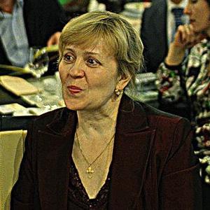 Потерпевшая свечница ХХС Любовь Сокологорская. Фото с сайта artprotest.org
