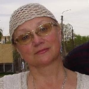 Вера Абраменкова. Фото с сайта dusha-orthodox.ru