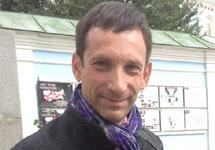 Виталий Портников. Courtesy photo
