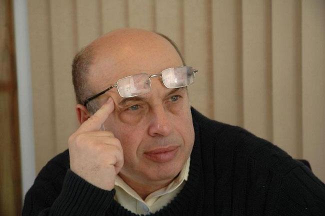 Грани.Ру: 1948 год. Родился Натан Щаранский | Политика / Мир ...