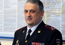 Дмитрий Дейниченко. Фото: center-spetsnaz.ru