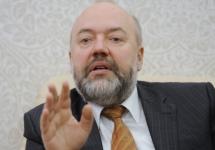 Павел Крашенинников. Фото: er.ru
