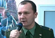Кирилл Барабаш. Фото: slavkrug.org