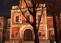 Эксперты Минультуры выступили против передачи РПЦ здания палат Аверкия Кириллова