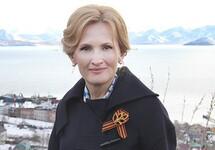 Ирина Яровая. Фото: er.ru
