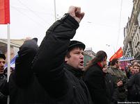 Леонид Развозжаев. Фото Ники Максимюк/Грани.ру