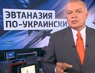 "Дмитрий Киселев. Кадр ""России 1"""