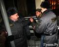 31 декабря на Триумфальной площади: атака на фотокорреспондента