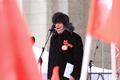 Сергей Кургинян на ВДНХ. Фото Е.Михеевой/Грани.Ру