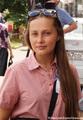 Катя, гражданская жена Андрея Барабанова. Фото Дмитрия Борко